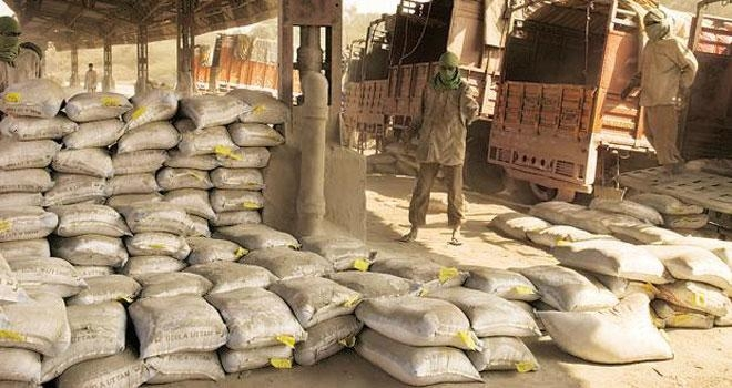 Ultratech Cement Market : Plantbee news updates on assets sale industrial